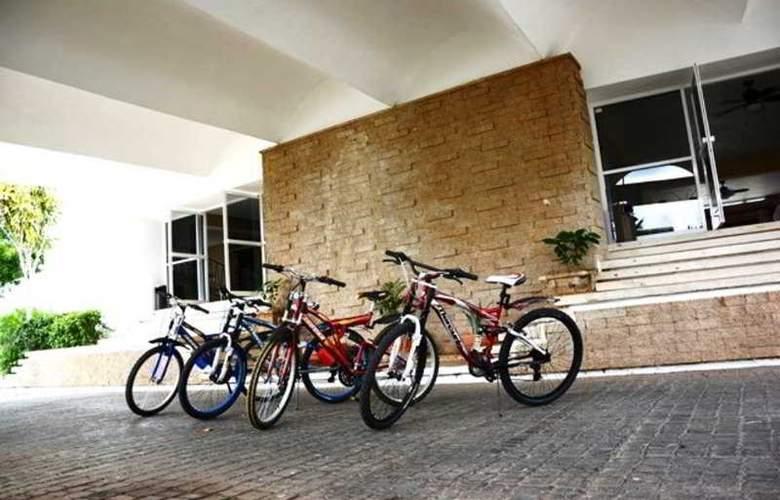 Uxmal Resort Maya - Sport - 17