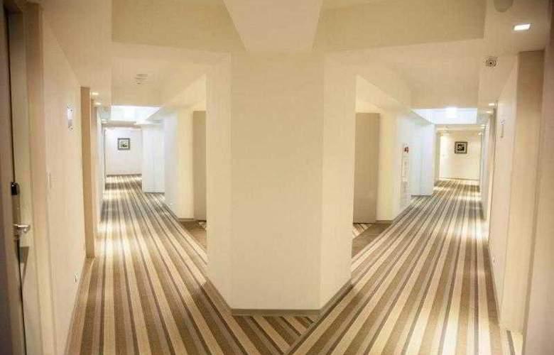Green World Hotel Song Jiang - Hotel - 0