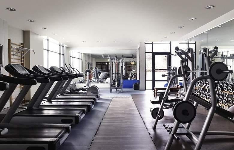 Novotel Convention & Wellness Roissy CDG - Hotel - 73