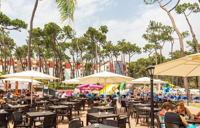 Roc Marbella Park - Terrace - 9