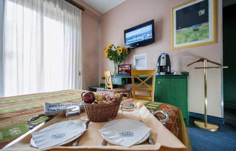 Best Western Mediterraneo - Hotel - 24
