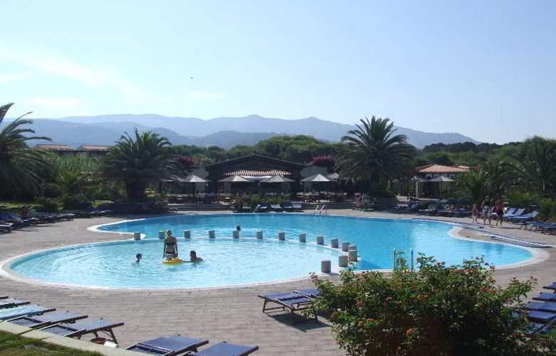 Resort & Spa Le Dune - Pool - 1