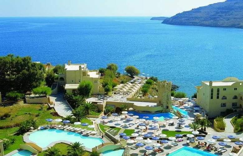 Lindos Royal - Hotel - 0