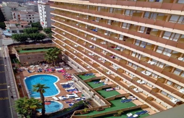H TOP Calella Palace - Hotel - 0