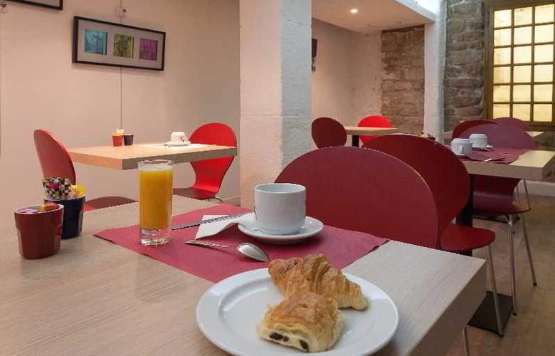 Coeur de City Nancy Stanislas - Restaurant - 17