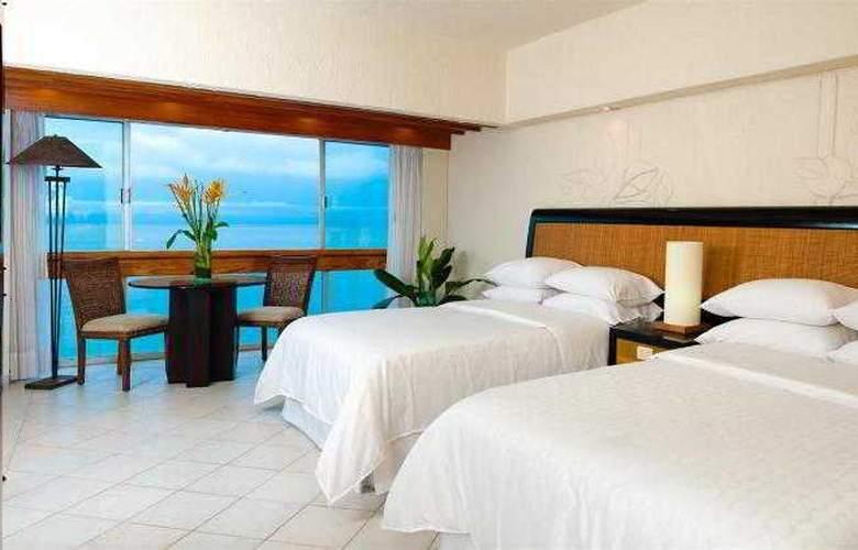 Sheraton Buganvilias Resort & Convention Center - Room - 22