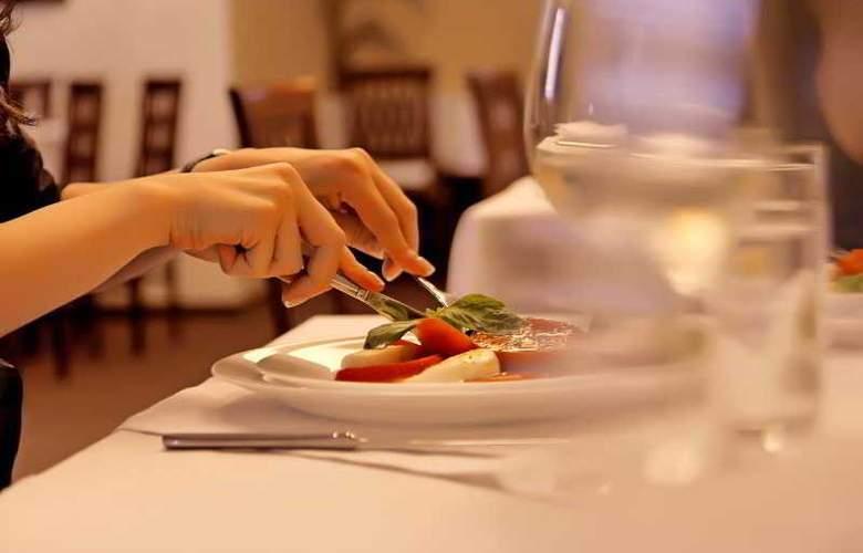 Park Hotel Plovdiv - Restaurant - 22