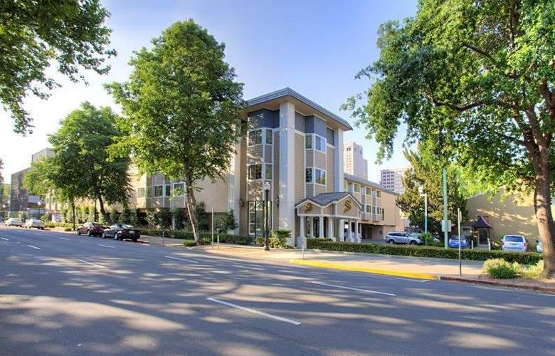 Best Western Sutter House - Hotel - 31