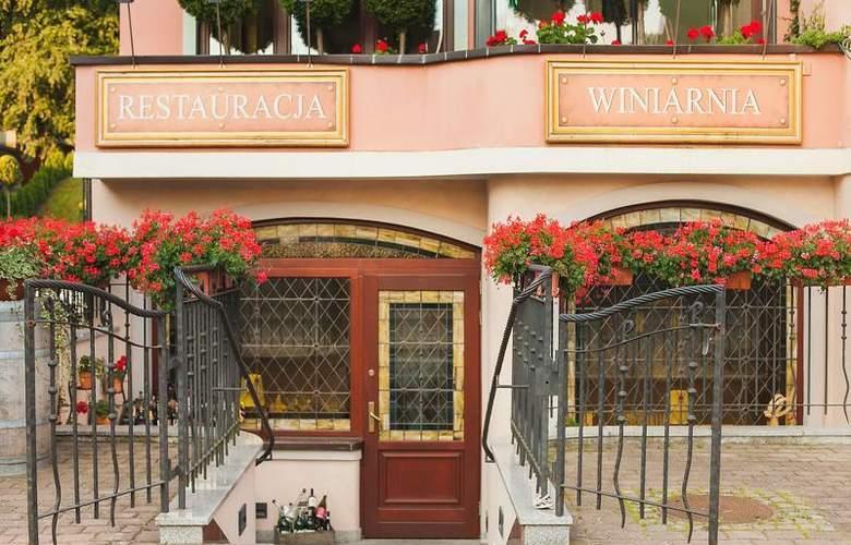 Villa Eva - Restaurant - 29