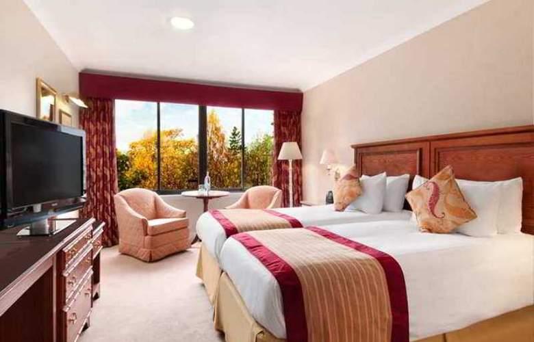 Hilton Craigendarroch - Hotel - 13