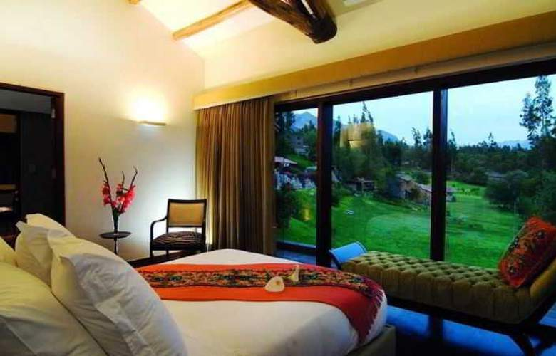 Belmond Hotel Rio Sagrado Sacred Valley - Room - 8