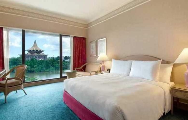 Hilton Kuching - Hotel - 11