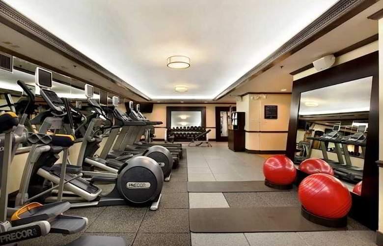 Hilton Orrington Evanston - Sport - 11