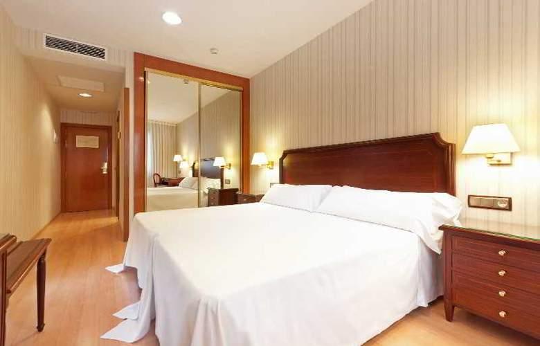 Tryp Madrid Leganes - Room - 10