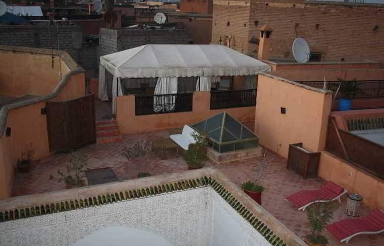 Riad Ben Youssef - Terrace - 18