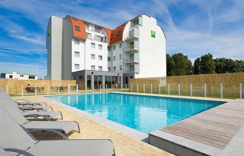 ibis Styles Zeebrugge - Hotel - 0