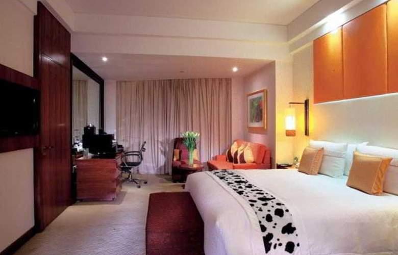 Millennium Hongqiao - Room - 17
