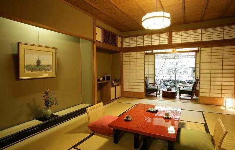 Gion Hatanaka Kyoto - General - 5