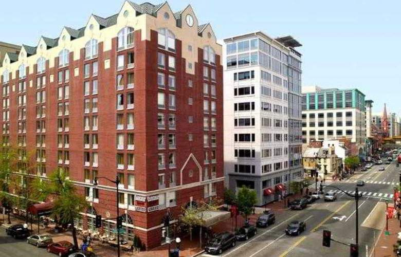 Fairfield Inn & Suites Washington, DC/Downtown - Hotel - 3