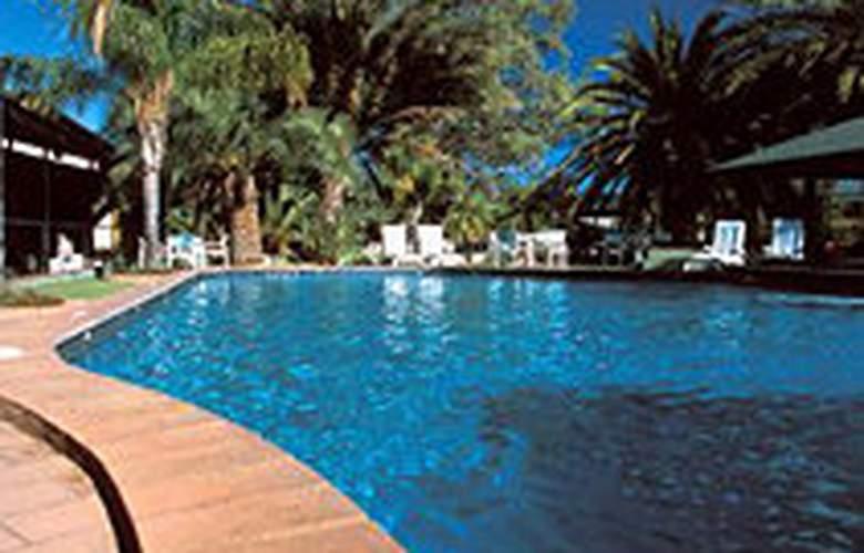 Chifley Alice Springs Resort - Pool - 4