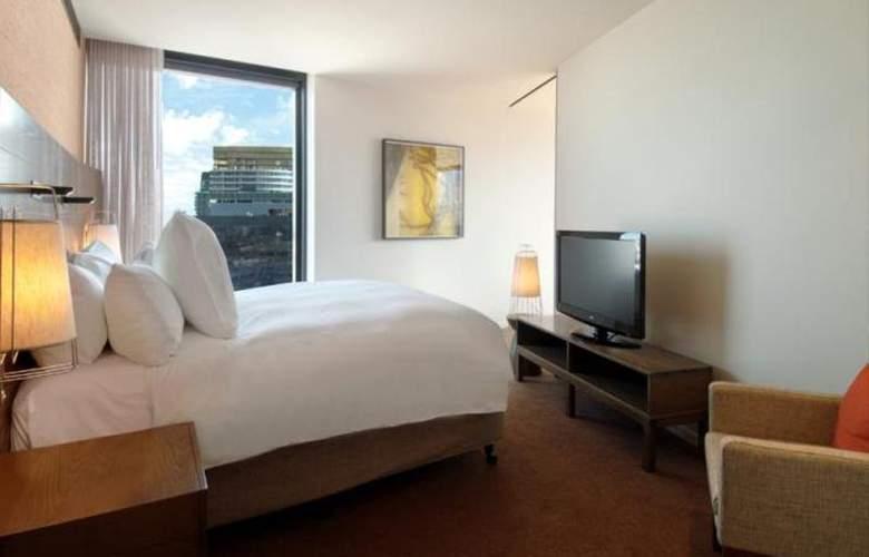 Hilton Melbourne South Wharf - Room - 17