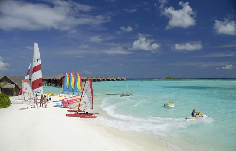 Anantara Veli Maldives Resorts - Sport - 6