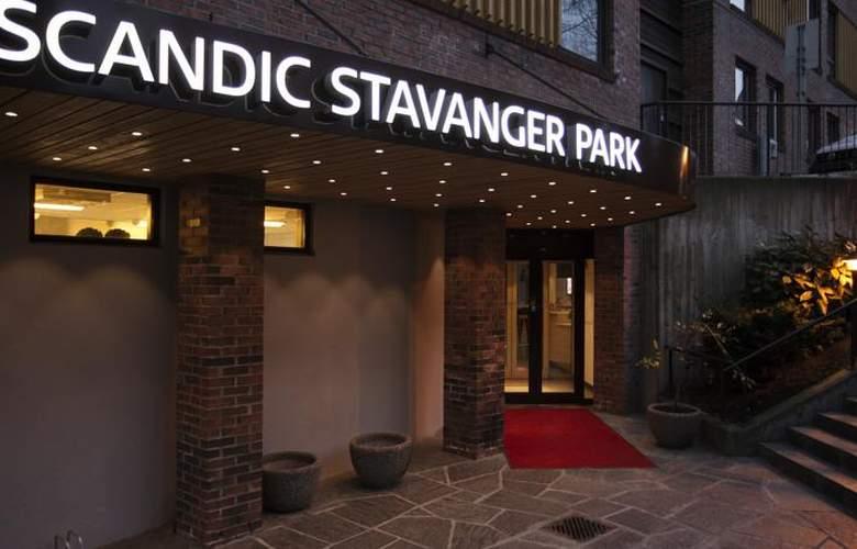 Scandic Park Stavanger - Hotel - 7