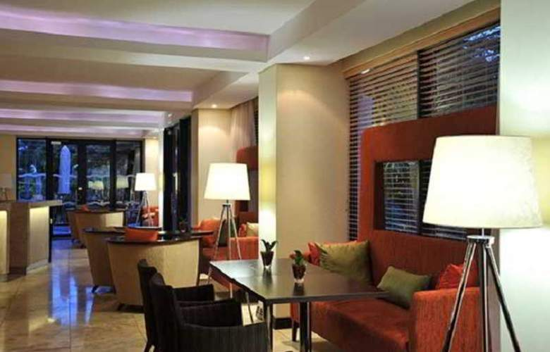 Protea Hotel Umhlanga Ridge - General - 4
