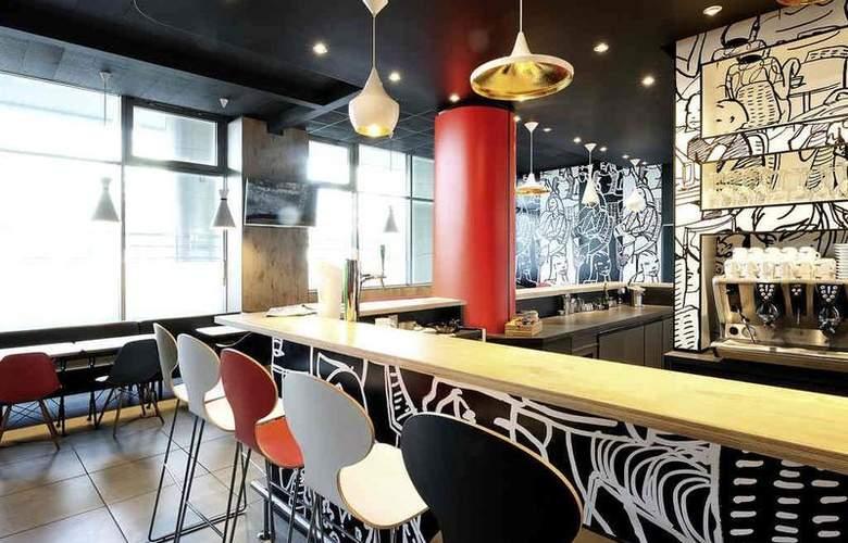 Ibis Warszawa Centrum - Bar - 22