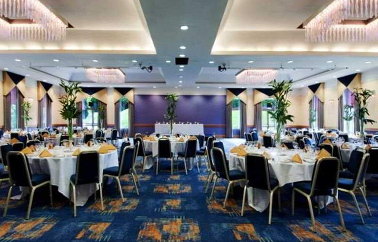 Hilton Watford - Conference - 6