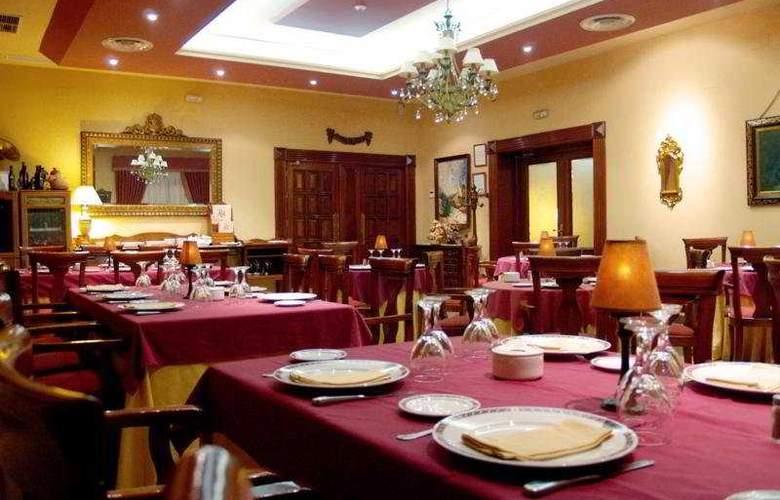 Salvador - Restaurant - 5