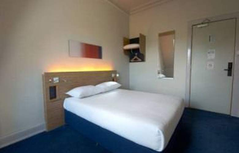 Travelodge Edinburgh Learmonth - Room - 2