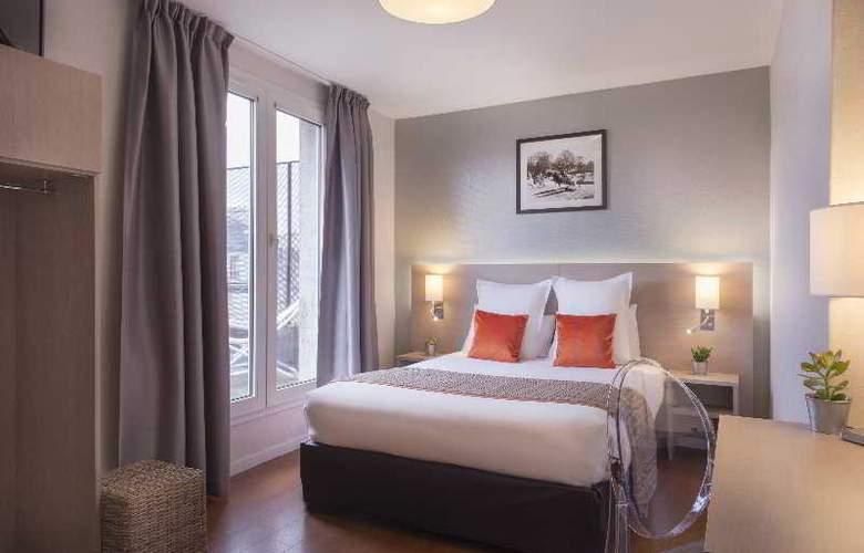 Classics Paris Bastille - Room - 3