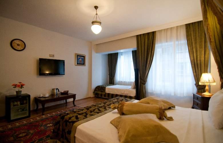 Noahs Ark Hotel - Room - 30