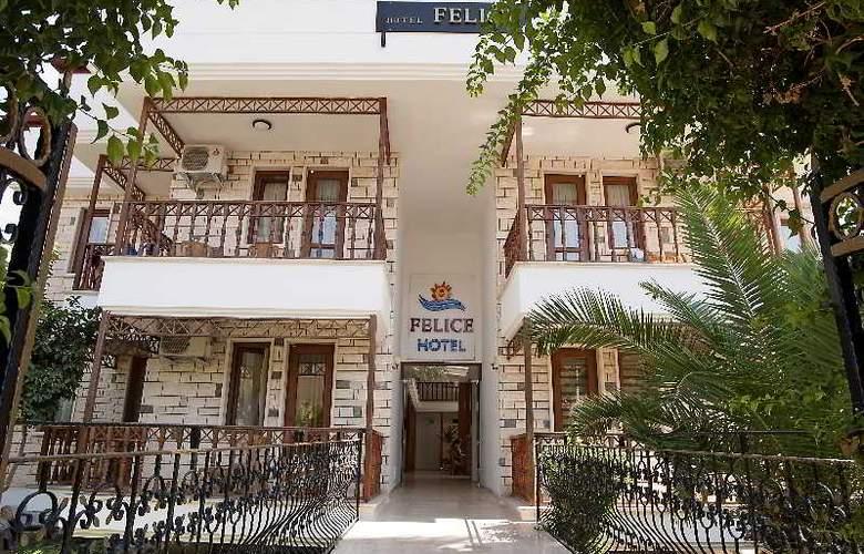 Felice Hotel - Hotel - 11