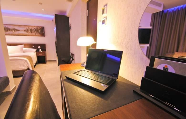 Achilleos City Hotel - Room - 3