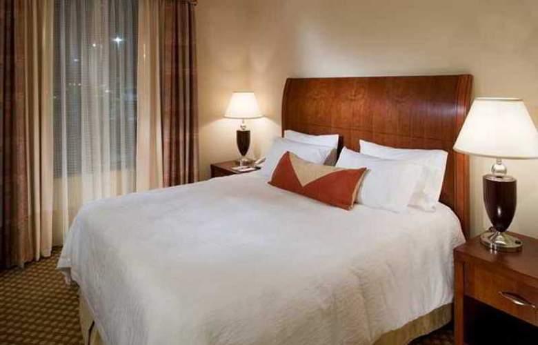 Hilton Garden Inn Tucson Airport - Hotel - 3