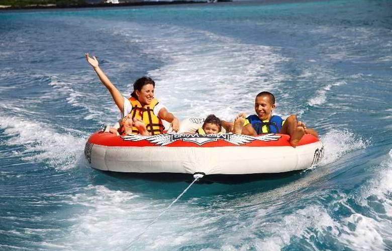 Hibiscus Beach Resort & Spa - Sport - 18