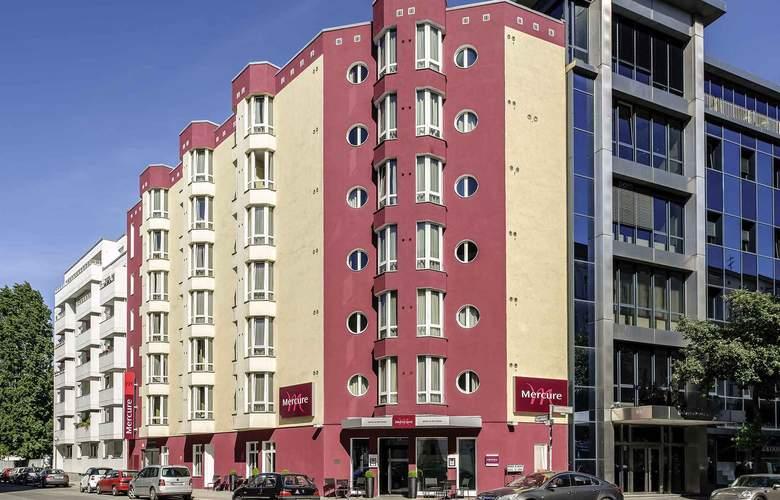 Mercure Berlin Zentrum - Hotel - 0