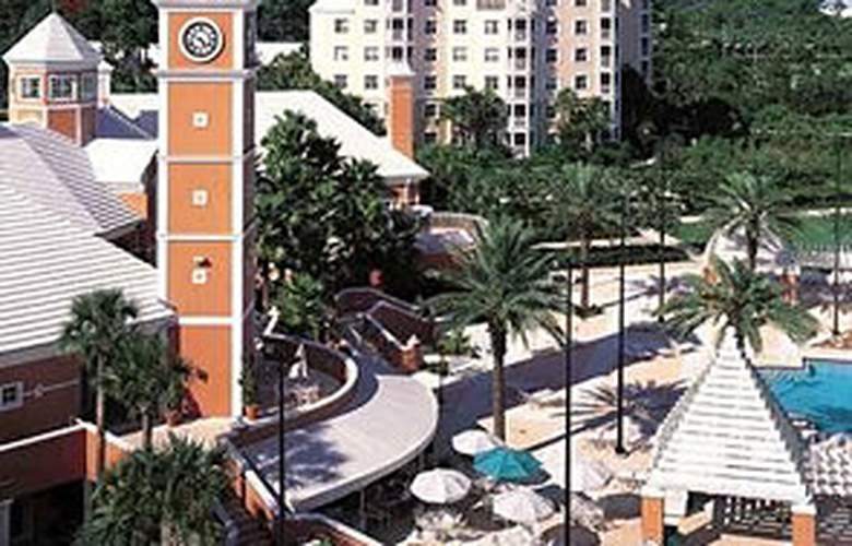Hilton Grand Vacations Club at Seaworld Orlando - Hotel - 0