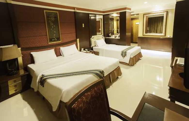 Fairtex Sport Club & Hotel - Room - 13