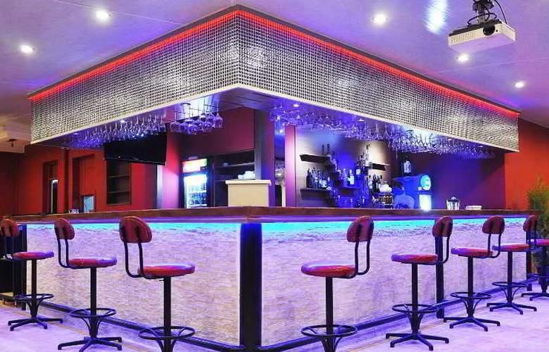 Anthos Garden Hotel - Bar - 4