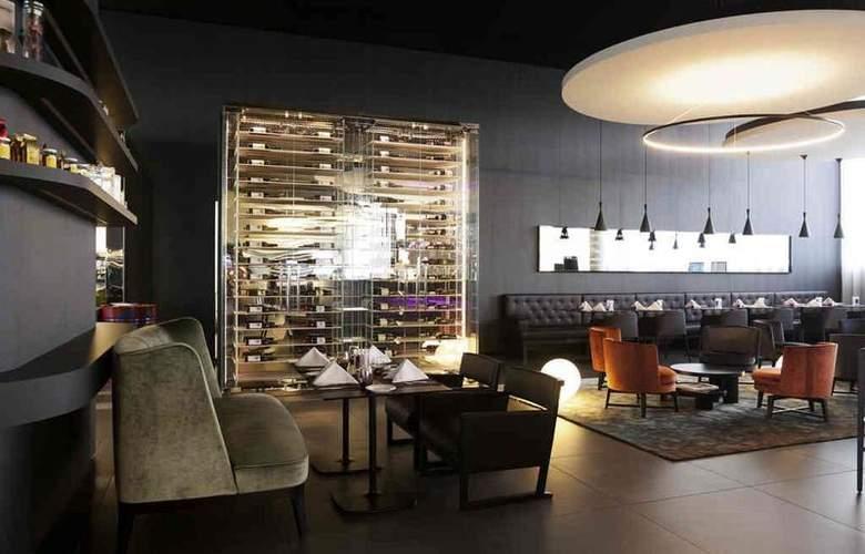Novotel Basel City - Restaurant - 17