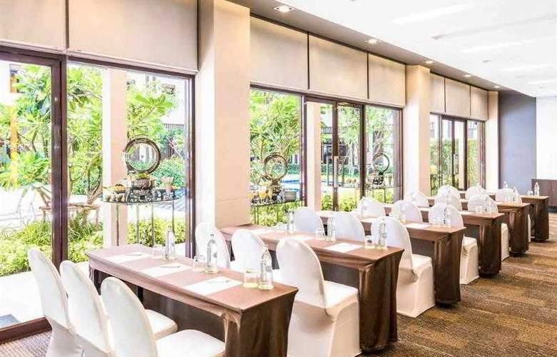 Ibis Bangkok Riverside - Hotel - 9