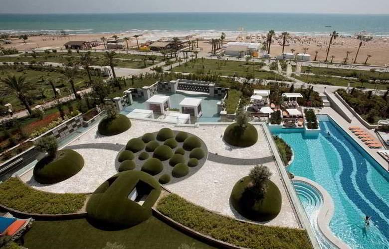Sensimar Side Resort & Spa - General - 1