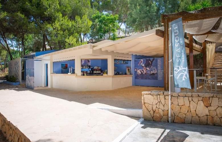 Iberostar Club Cala Barca - Bar - 27