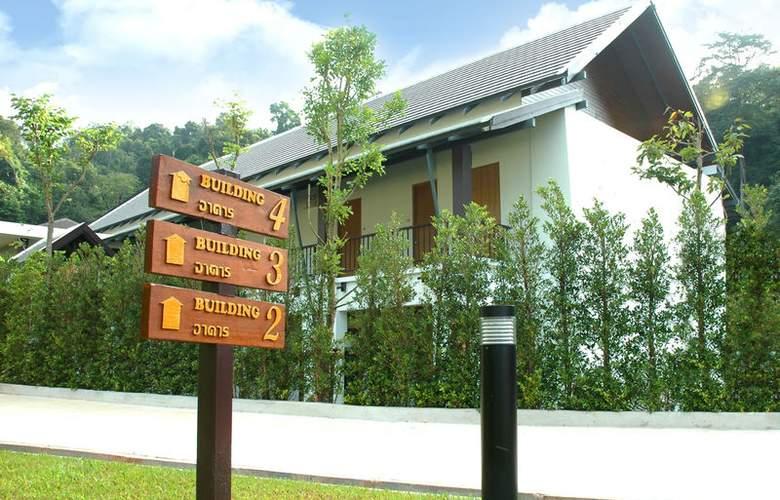 Tinidee Hotel Phuket - Hotel - 4