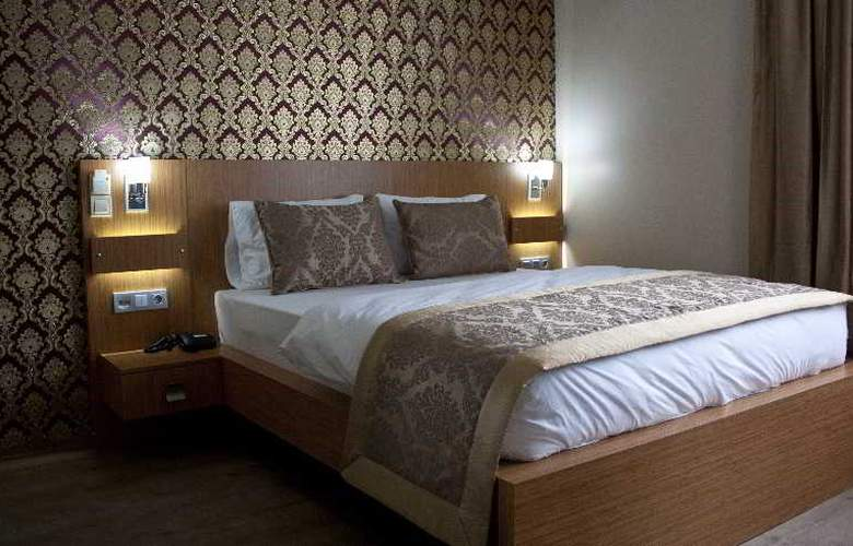 Istanbul Central Hotel - Room - 1