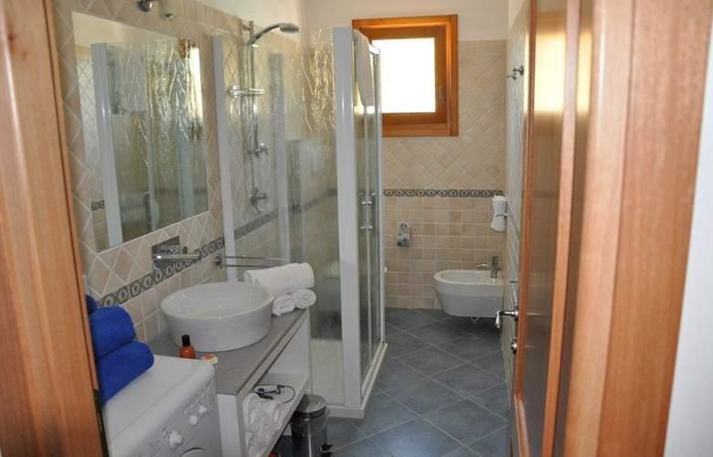 Borgo degli Ulivi Residence - Hotel - 30
