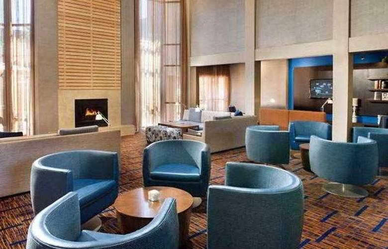 Courtyard Las Vegas Summerlin - Hotel - 55